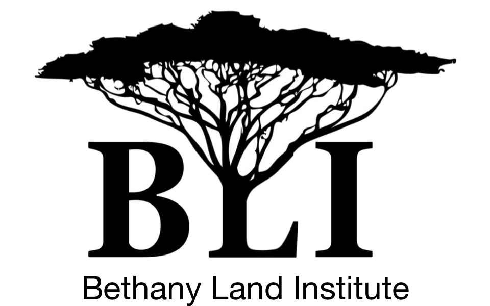 Bethany Land Institute