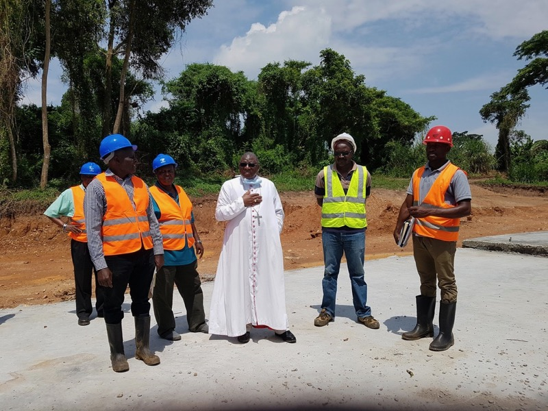 Construction Blessing