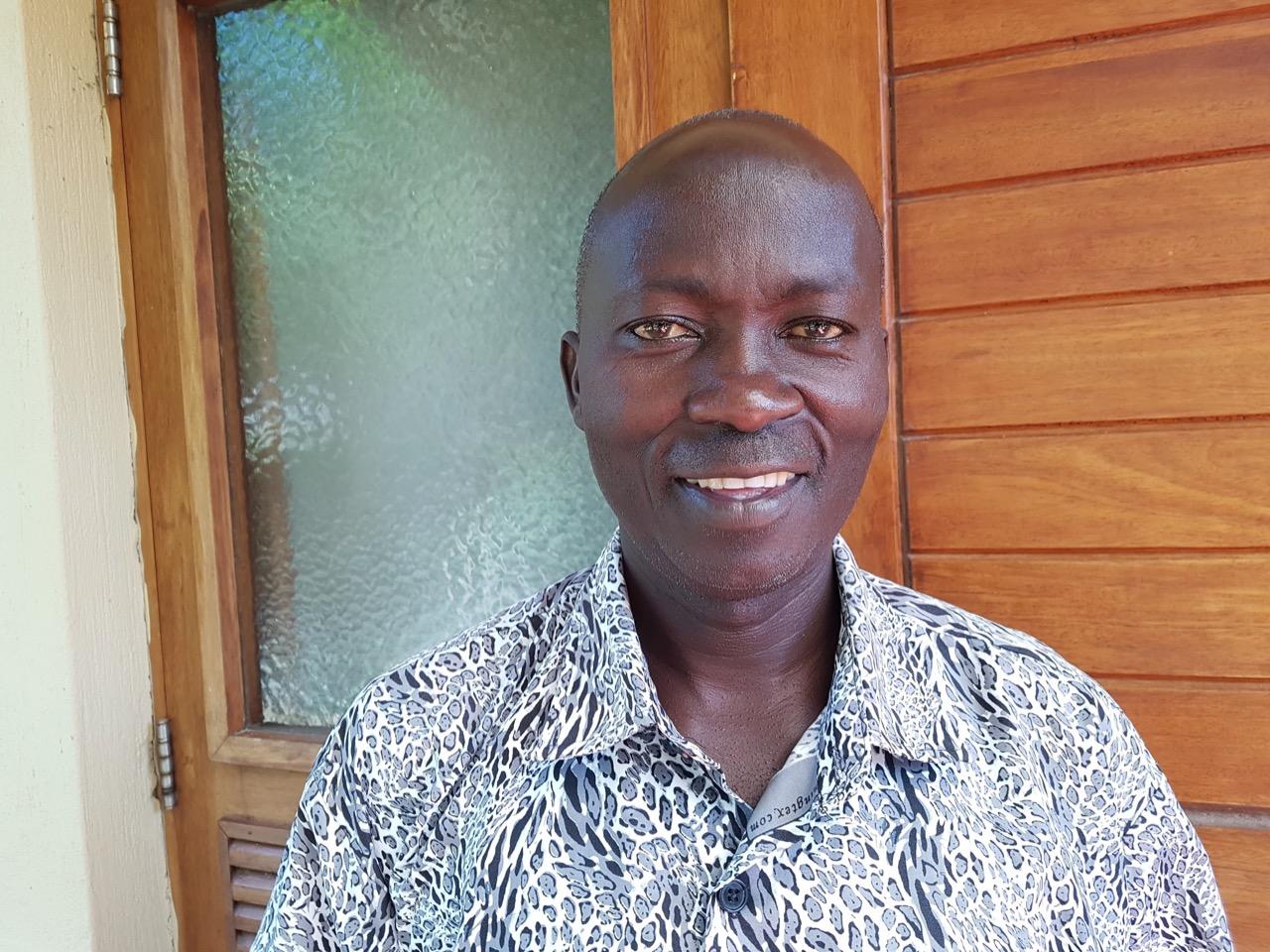Sylvester Kule BLI Director