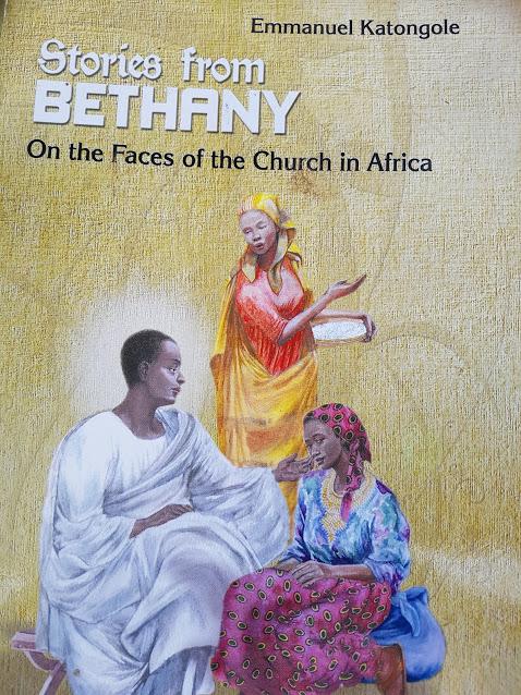 Bethany Book
