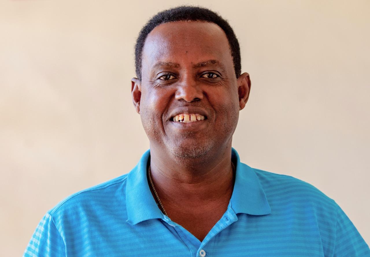 Fr. Anthony Rweza